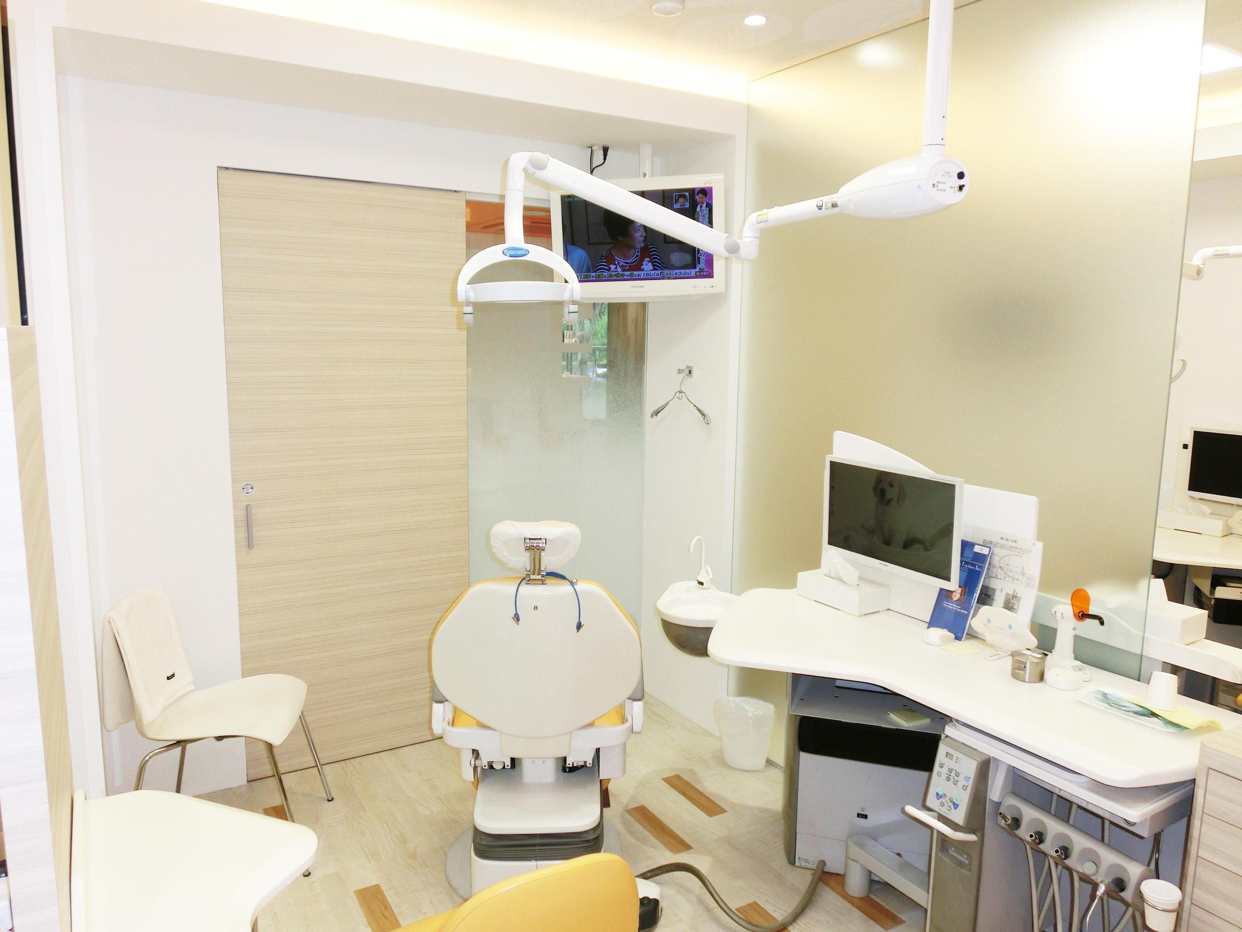 おかだ矯正歯科クリニックphoto